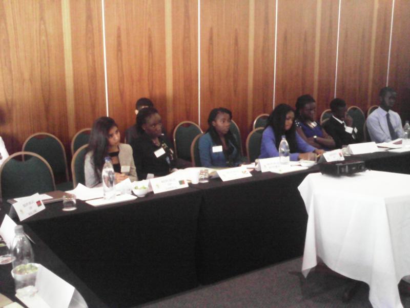 Delegates-Session