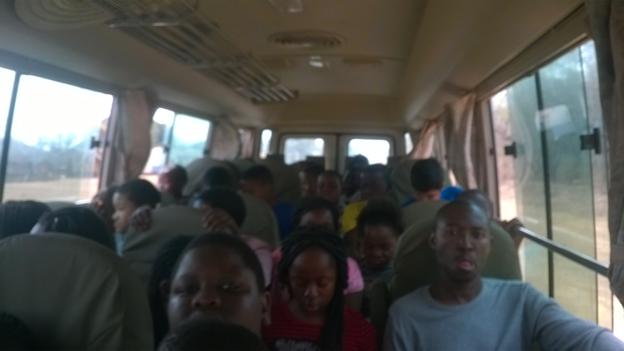 Departure-to-Salima