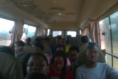 Departure-to-Salima