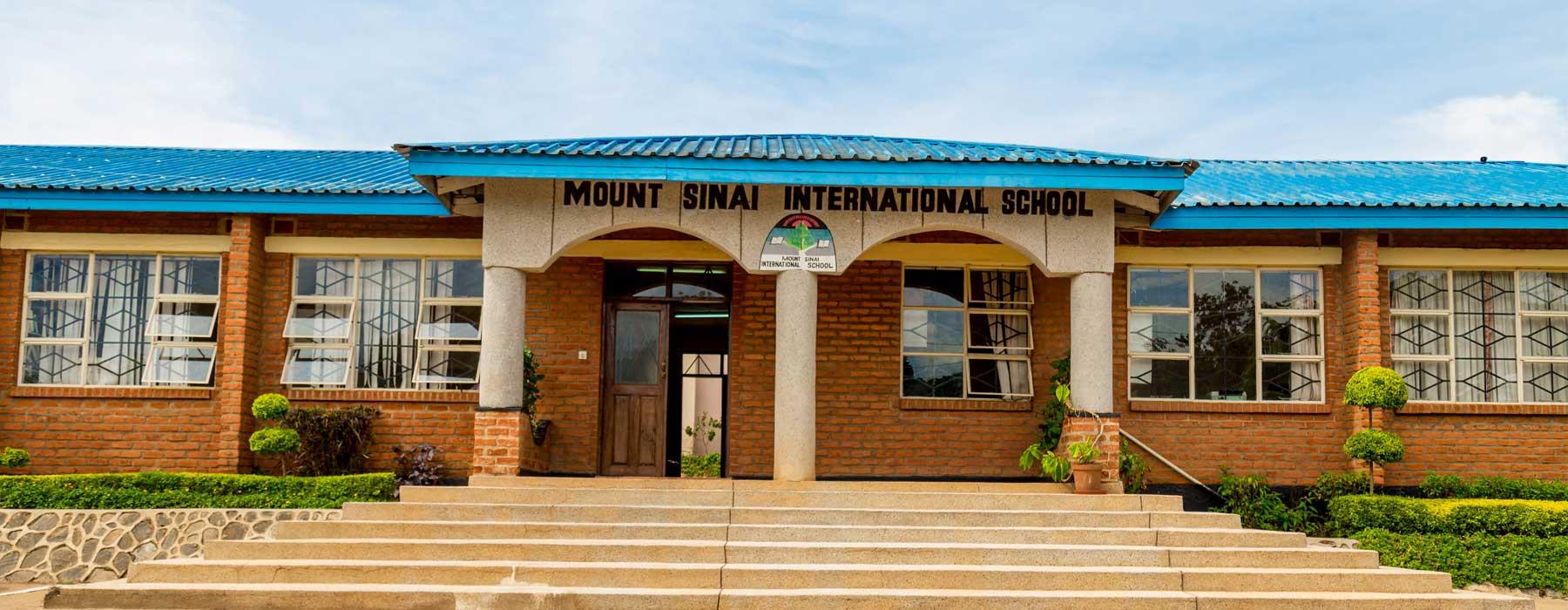 Mount Sinai International School
